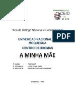 Trabajo Monografico - Portugues