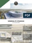 Venezia FC Stadium