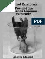 ¿Por qué los humanos tenemos cultura? Una aproximación a la antropología y la diversidad social