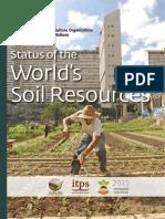 Status of the World´s Soil Resouces.pdf
