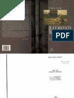 Para ler Raymond Williams