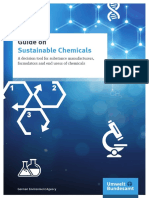 Guide Sustainable Chemicals 2017