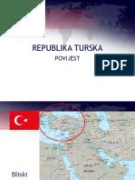 Republika Turska