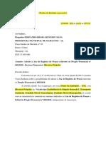 Manupa- ARP 0092018 - Modelo de Ofício - Órgão Gerenciador (1)