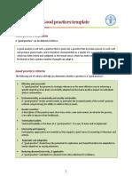 GoodPractices_Template-EN-March2014.docx