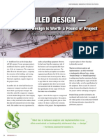 Compressed Air Detaild Design Considerations