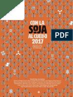 Con La Soja Al Cuello - Marielle Palau - Ano 2017 - Portalguarani