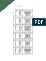 Analisis de Flexotraccion y Flexocompresion