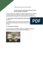 Investigación de Proyectos en Valparaíso