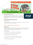 Better Together Teaching Guide