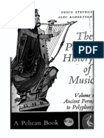 History of Music from Ancient Forms to Polyphony.pdf