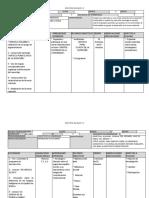 planeaciones español 2°- II BLOQUE