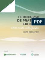 Cartilha de Práticas Exitosas DPERJ