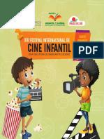 Catálogo del XIII Festival Internacional de Cine Infantil