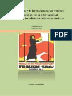 El Marxismo y La Liberacion de Las Mujeres Trabajadoras