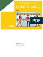 INICIACIÓN A LA FLAUTA DULCE TOMO 1.pdf