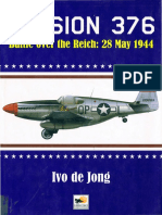 Mission 376 - Battle Over the Reich 28 May 1944