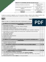 Fo-100 Diagnostico Condiciones de Salud y Trabajo