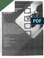 Contabilidad administrativa - Padilla