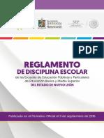 Manual Programa Nacional Escuela Segura