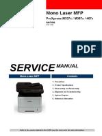 SVC Manual SL-M337x 387x 407x