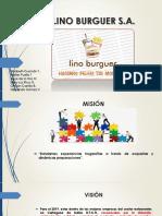 Lino Burguer s