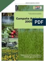 Campanha Agricola 2009 - 2010 Final 04.09.09