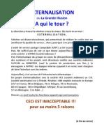 maquette tract européen sur sourcing EWC_FR