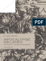 M. James Penton-Apocalypse Delayed_ the Story of Jehovah's Witnesses-University of Toronto Press (2015)