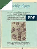 Archipielago 9 - Democracia