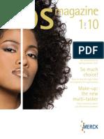 Merck Chemicals - COS Magazine 1.10