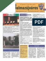 Balmazújváros újság - 2006 március