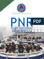 Plan Nacional de Respuesta