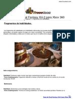 Guia FF Xiii-2 (Xbox 360)
