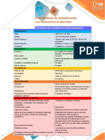 Matriz de Criterios de Segmentación (Autoguardado)