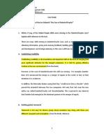 Case Study - DaimlerChrysler - Complete