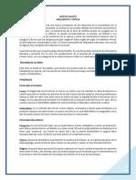 Analisis Literario de La Obra