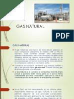 Gas Natural( Williams Auccasi)