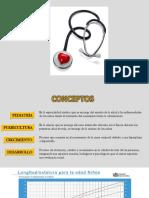 libreta de guia pediatrica