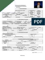 4lto Semestre Hoja-De-registro-De-datos-personales Rolnaldol e. Alvaro Gaspar