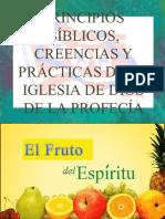 00-El Fruto Del Espiritu