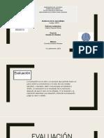Glosario Virtual Parte I Proyecto Evaluación de Los Aprendizajes Con TICS