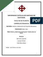 BUBLIOTECA ESCOLAR (BORRADOR)
