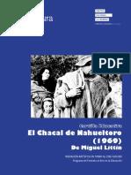 Chacal de Nahueltoro