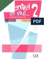Essentiel Et Plus 2 Cahier Compressed