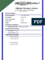 Francis Alberto