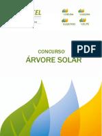 Edital de Concurso Arvore Solar