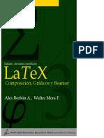 Edicion de textos cientificos LaTeX Composición, Graficos y Breamer.pdf