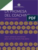 Libro Utem La Promesa Del Coaching Hacer Cambios Conscientes Para Vivir de Manera Mas Plena