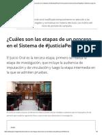 ¿Cuáles son las etapas de un proceso en el Sistema de #JusticiaPenal_ _ Procuraduría General de la República _ Gobierno _ gob.mx.pdf